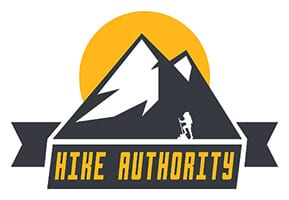 Hike Authority Logo