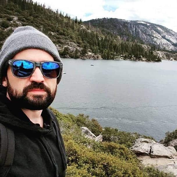 hike authority author