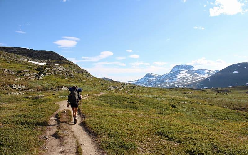 hiking beginner mistakes
