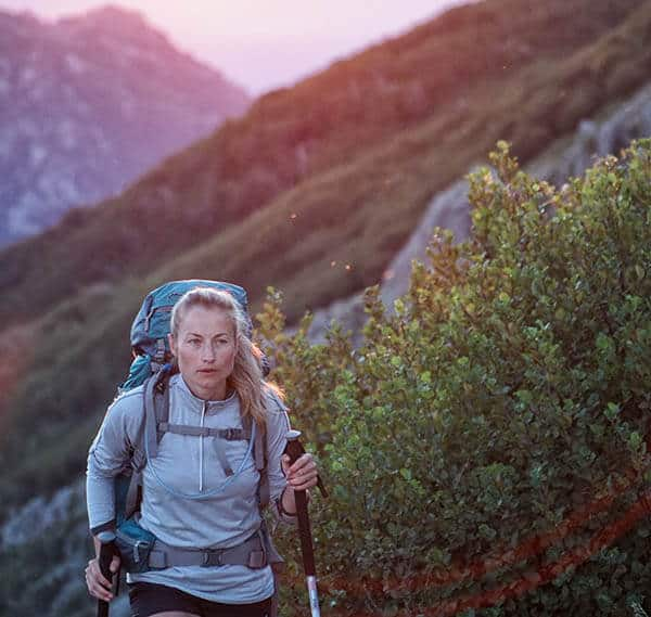 hiking back pain - how to deal with back pain from hiking