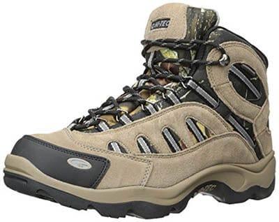 hi-tec bandera mens hiking boots