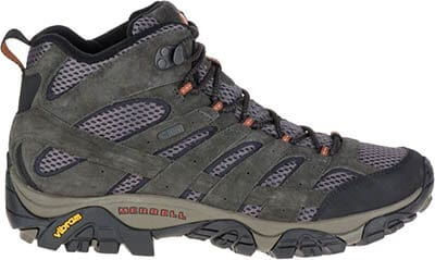 Men's Moab 2 - affordable hiking boots