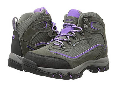 affordable womens hiking boots